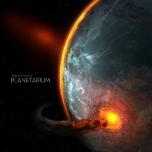 Buy Planetarium only at Bored Game Company.