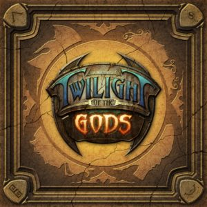 Buy Twilight of the Gods only at Bored Game Company.