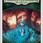 Buy Arkham Horror: The Card Game – Where Doom Awaits: Mythos Pack only at Bored Game Company.