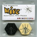 Buy Hive: The Mosquito only at Bored Game Company.