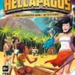 Buy Hellapagos only at Bored Game Company.