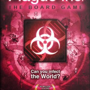 Buy Plague Inc.: The Board Game only at Bored Game Company.
