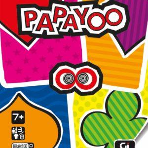 Buy Papayoo only at Bored Game Company.