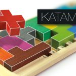 Buy Katamino only at Bored Game Company.
