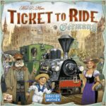 Buy Ticket to Ride: Germany only at Bored Game Company.