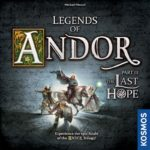 Buy Legends of Andor: The Last Hope only at Bored Game Company.