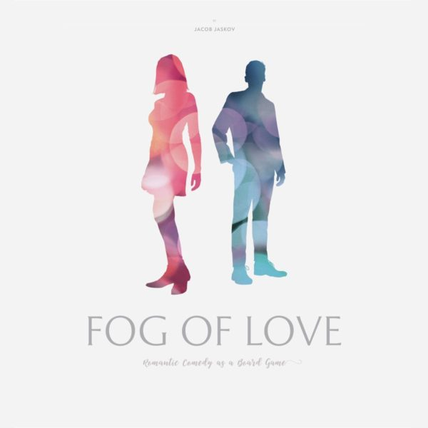 Buy Fog of Love only at Bored Game Company.