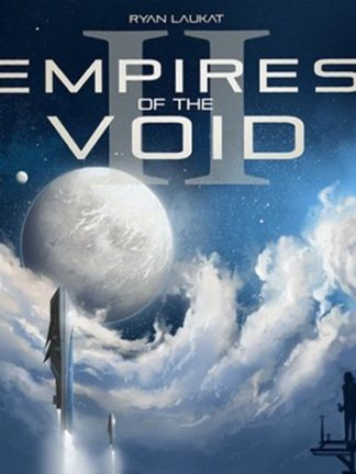 Buy Empires of the Void II only at Bored Game Company.