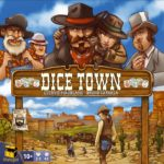 Buy Dice Town only at Bored Game Company.