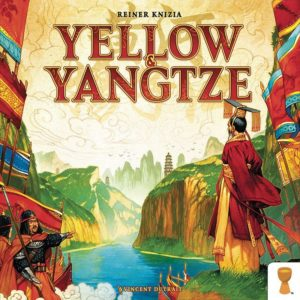 Buy Yellow & Yangtze only at Bored Game Company.