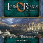 Buy The Lord of the Rings: The Card Game – The Wilds of Rhovanion only at Bored Game Company.