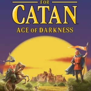 Buy Rivals for Catan: Age of Darkness only at Bored Game Company.