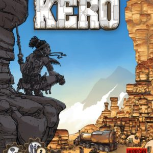 Buy Kero only at Bored Game Company.