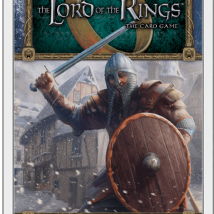 Buy The Lord of the Rings: The Card Game – Roam Across Rhovanion only at Bored Game Company.
