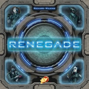 Buy Renegade only at Bored Game Company.