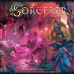 Buy Sorcerer only at Bored Game Company.