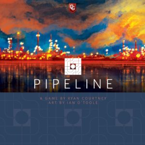 Buy Pipeline only at Bored Game Company.