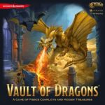 Buy Vault of Dragons only at Bored Game Company.