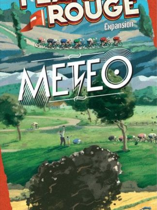 Buy Flamme Rouge: Meteo only at Bored Game Company.