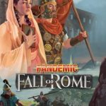 Buy Pandemic: Fall of Rome only at Bored Game Company.