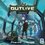 Buy Outlive: Underwater only at Bored Game Company.