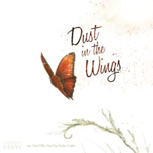 Buy Dust in the Wings only at Bored Game Company.