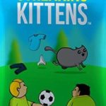 Buy Exploding Kittens: Streaking Kittens only at Bored Game Company.