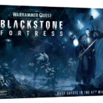 Buy Warhammer Quest: Blackstone Fortress only at Bored Game Company.