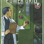 Buy Power Grid only at Bored Game Company.