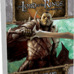 Buy The Lord of the Rings: The Card Game – The Woodland Realm only at Bored Game Company.