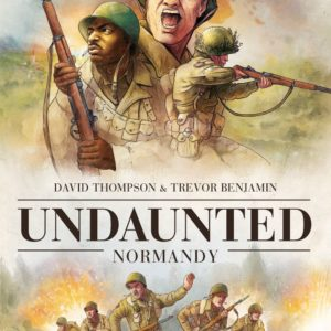 Buy Undaunted: Normandy only at Bored Game Company.