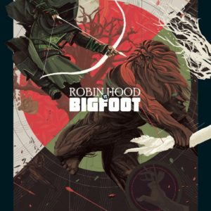 Buy Unmatched: Robin Hood vs. Bigfoot only at Bored Game Company.