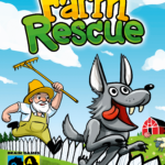 Buy Farm Rescue only at Bored Game Company.