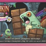 Buy Munchkin Dungeon: Cute as a Button only at Bored Game Company.
