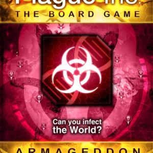Buy Plague Inc.: Armageddon only at Bored Game Company.