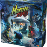 Buy Monster Slaughter only at Bored Game Company.