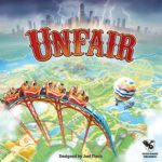 Buy Unfair only at Bored Game Company.