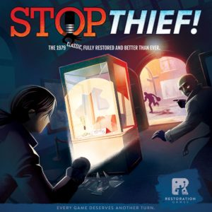 Buy Stop Thief! only at Bored Game Company.