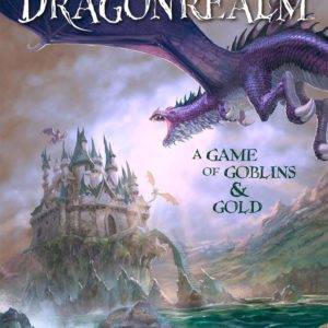 Buy Dragonrealm only at Bored Game Company.