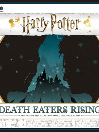 Buy Harry Potter: Death Eaters Rising only at Bored Game Company.