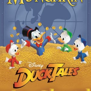 Buy Munchkin: Disney DuckTales only at Bored Game Company.