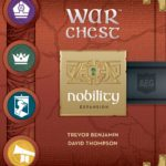 Buy War Chest: Nobility only at Bored Game Company.