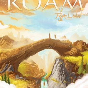 Buy Roam only at Bored Game Company.