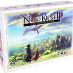 Buy Ni no Kuni II: The Board Game only at Bored Game Company.