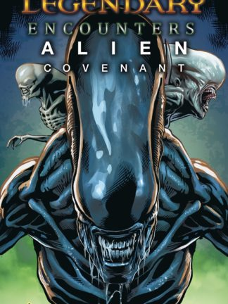 Buy Legendary Encounters: Alien Covenant only at Bored Game Company.
