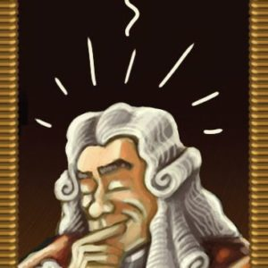 Buy Newton: Great Discoveries Expansion only at Bored Game Company.