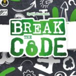 Buy Break the Code only at Bored Game Company.