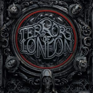 Buy Terrors of London: Servants of the Black Gate only at Bored Game Company.