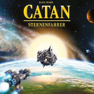 Buy Catan: Starfarers only at Bored Game Company.