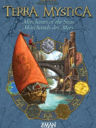Buy Terra Mystica: Merchants of the Seas only at Bored Game Company.